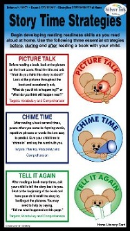 Story Time Strategies & Activities