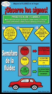 Watch for Signs! (Spanish)