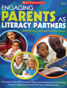 Engaging Parents as Literacy Partners