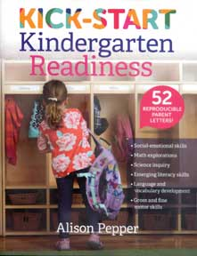 Kich-Start Kindergarten Readiness