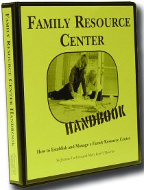 Family Resource Center Handbook