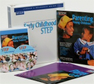 click for more info on Early Childhood STEP