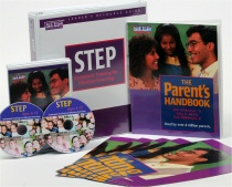 STEP Complete Kit (DVD format)