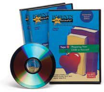 Complete Parents on Board DVD Library Elementary