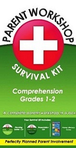 Parent Workshop Survival Kit - Grades 1-2