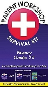 Parent Workshop Survival Kit - Grades 2-5