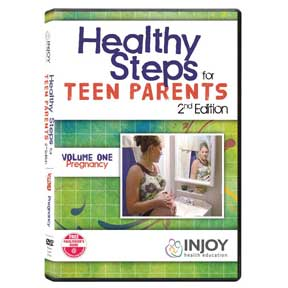 Healthy Steps for Teen Parents